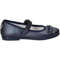 Chaussures Fille Ballerines / babies Melania ME2186D8E.A Bleu