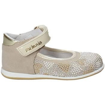 Chaussures Fille Ballerines / babies Melania ME0104A8E.D Beige