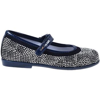 Chaussures Fille Ballerines / babies Melania ME2194D8E.A Bleu