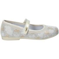 Chaussures Fille Ballerines / babies Melania ME2194D8E.B Beige