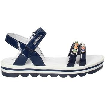 Chaussures Fille Sandales et Nu-pieds Melania ME4162D8E.A Bleu