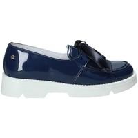 Chaussures Enfant Mocassins Melania ME6076F8E.C Bleu