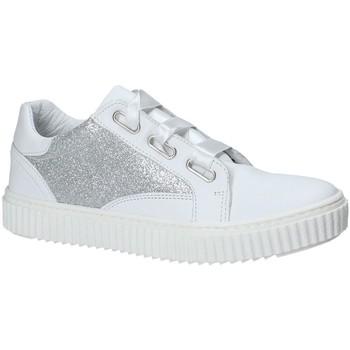 Chaussures Enfant Baskets basses Melania ME6059F8E.E Blanc