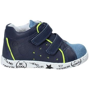 Chaussures Enfant Baskets basses Melania ME0126A8E.C Bleu