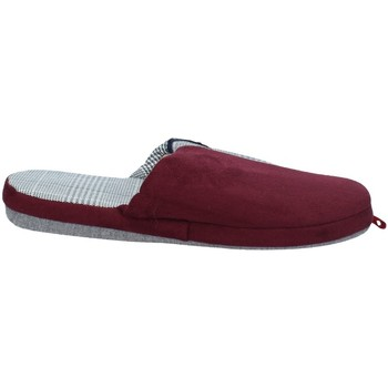 Chaussures Homme Mules De Fonseca ROMA TOP M433 BORDEAUX
