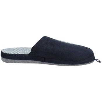 Chaussures Homme Mules De Fonseca ROMA TOP M433 BLEU