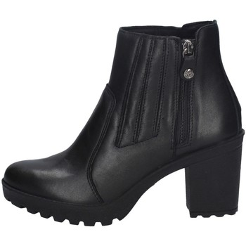 Chaussures Femme Bottines Imac 608800 NOIR