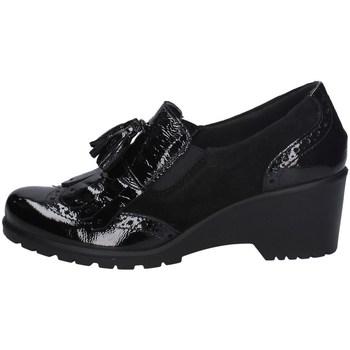 Chaussures Femme Mocassins Imac 606430 NOIR