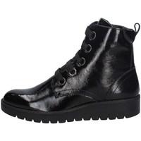 Chaussures Femme Bottines Imac 605380 NOIR