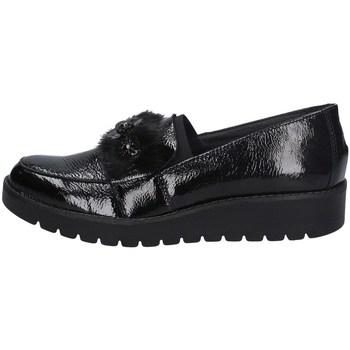 Chaussures Femme Mocassins Imac 605350 NOIR