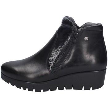Chaussures Femme Bottines Florance C14532-1 NOIR