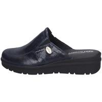 Chaussures Femme Mules Florance C23404-4 BLEU