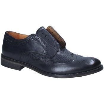 Chaussures Homme Derbies Exton 9434 Bleu