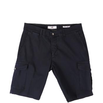 Vêtements Homme Shorts / Bermudas Sei3sei PZV130 8157 Bleu