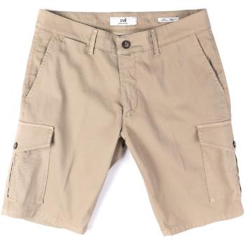 Vêtements Homme Shorts / Bermudas Sei3sei PZV130 8157 Beige