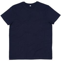 Vêtements Homme T-shirts manches courtes Mantis M01 Bleu marine
