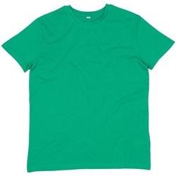 Vêtements Homme T-shirts manches courtes Mantis M01 Vert clair