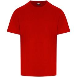 Vêtements Homme T-shirts manches courtes Pro Rtx RX151 Rouge