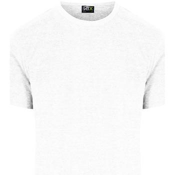 Vêtements Homme T-shirts manches courtes Pro Rtx RX151 Blanc