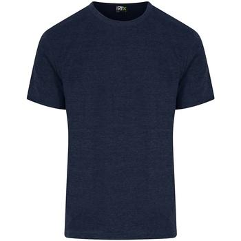 Vêtements Homme T-shirts manches courtes Pro Rtx RX151 Bleu marine