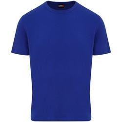 Vêtements Homme T-shirts manches courtes Pro Rtx RX151 Bleu roi