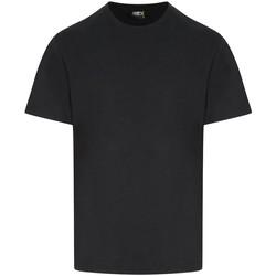 Vêtements Homme T-shirts manches courtes Pro Rtx RX151 Noir