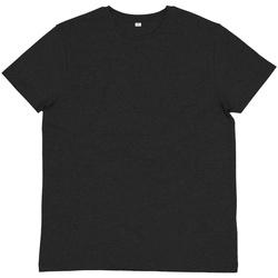 Vêtements Homme T-shirts manches courtes Mantis M01 Gris foncé