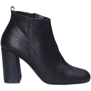 Chaussures Femme Low boots Keys 7172 Noir