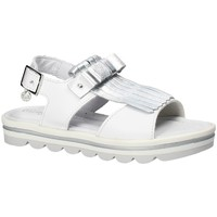 Chaussures Fille Melania, la nouvelle lubie des kids Melania ME4149D8E.A Blanc