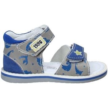 Chaussures Enfant Sandales et Nu-pieds Melania ME8111B8E.A Bleu