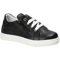 Chaussures Enfant Baskets basses Melania ME1086B8E.C Noir