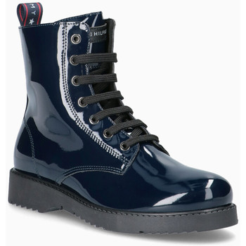 Chaussures Femme Boots Tommy Hilfiger Tronchetto donna