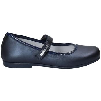 Chaussures Fille Ballerines / babies Melania ME2022D8E.A Bleu