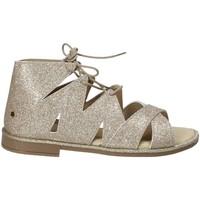 Chaussures Fille Sandales et Nu-pieds Melania ME6275F8E.B Jaune