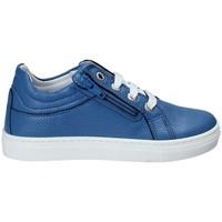 Chaussures Garçon Baskets basses Melania ME2086D8E.B Bleu
