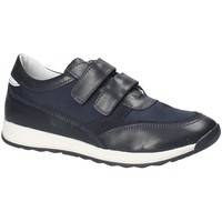 Chaussures Garçon Baskets basses Melania ME6027F8E.A Bleu