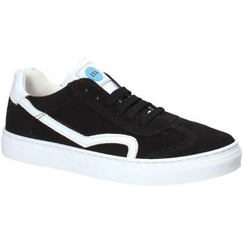 Chaussures Enfant Baskets basses Melania ME6042F8E.A Noir