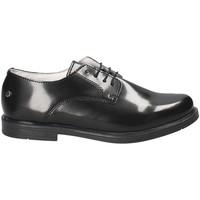 Chaussures Garçon Derbies Melania ME6015F8E.C Noir
