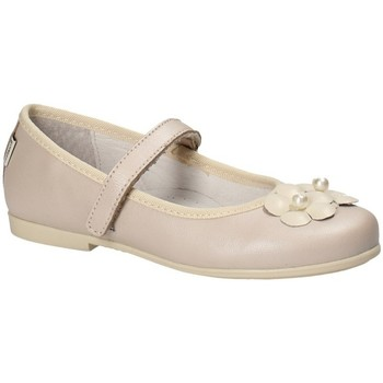 Chaussures Fille Ballerines / babies Melania ME2186D8E.C Beige