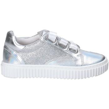 Chaussures Enfant Baskets basses Melania ME2059D8E.E Gris