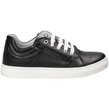 Chaussures Enfant Baskets basses Melania ME6086F8E.C Noir