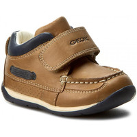 Chaussures Enfant Boots Geox B720BC 000CL Marron