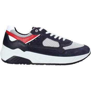 Chaussures Homme Baskets basses IgI&CO 5131911 Bleu