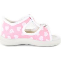 Chaussures Fille Sandales et Nu-pieds Naturino 1500757 10 Rose