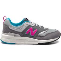 Chaussures Enfant Baskets basses New Balance NBGR997HAH Gris