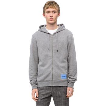 Vêtements Homme Sweats Calvin Klein Jeans K10K102711 Gris