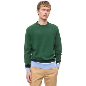 Vêtements Homme Pulls Calvin Klein Jeans K10K102728 Vert