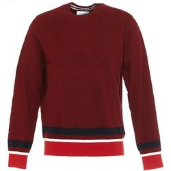 Vêtements Homme Pulls Calvin Klein Jeans K10K102728 Rouge