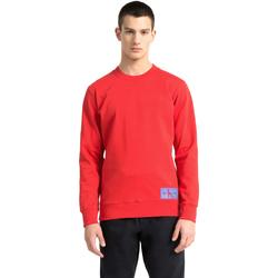 Vêtements Homme Sweats Calvin Klein Jeans J30J307743 Rouge