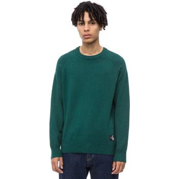 Vêtements Homme Pulls Calvin Klein Jeans J30J309563 Vert